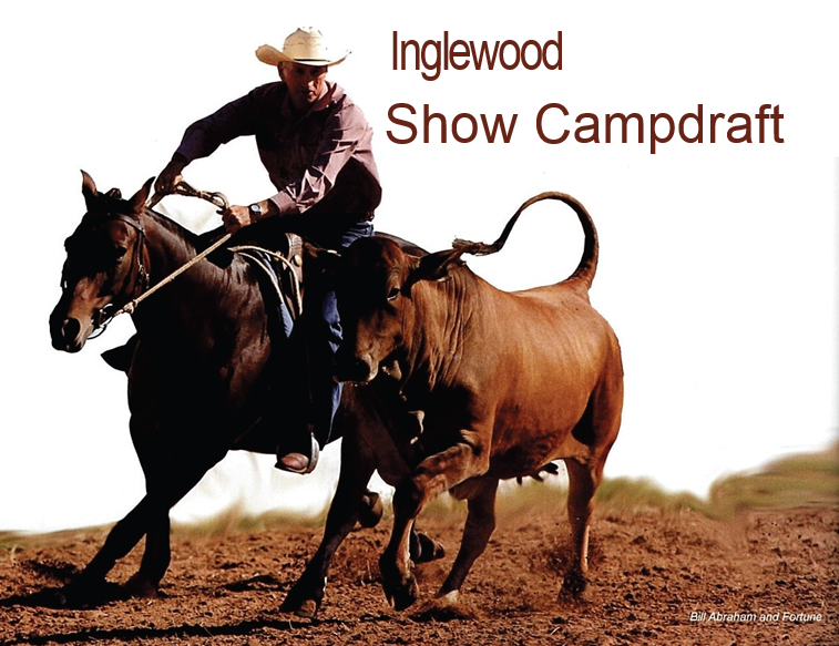 Inglewood Show Campdraft 2015