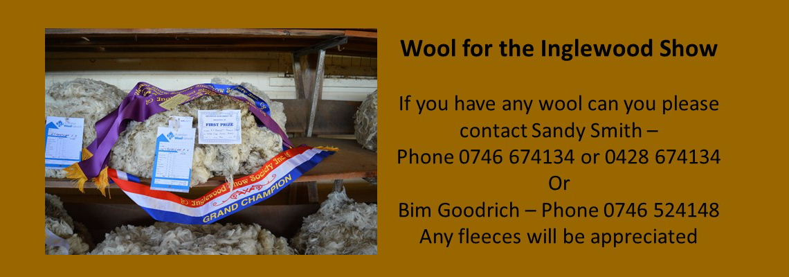 Wool Section 2019